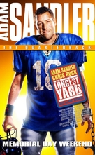 The Longest Yard - Movie Poster (xs thumbnail)