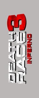 Death Race: Inferno - Logo (xs thumbnail)
