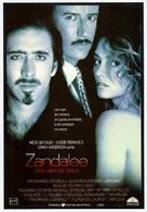 Zandalee - Spanish Movie Poster (xs thumbnail)