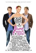 27 Dresses - Turkish Movie Poster (xs thumbnail)