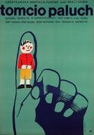tom thumb - Polish Movie Poster (xs thumbnail)