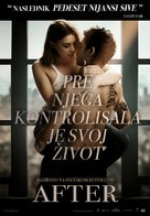 After - Serbian Movie Poster (xs thumbnail)