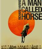A Man Called Horse - Blu-Ray cover (xs thumbnail)