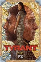 """""""Tyrant"""" - Movie Poster (xs thumbnail)"""