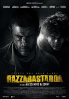 Razza bastarda - Italian Movie Poster (xs thumbnail)