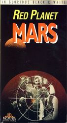 Red Planet Mars - VHS cover (xs thumbnail)