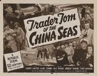 Trader Tom of the China Seas - Movie Poster (xs thumbnail)