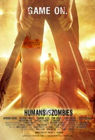 Humans Versus Zombies - Movie Poster (xs thumbnail)
