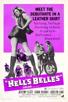 Hell's Belles - Movie Poster (xs thumbnail)