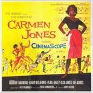 Carmen Jones - Movie Poster (xs thumbnail)