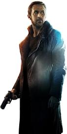 Blade Runner 2049 - Key art (xs thumbnail)