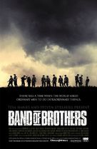 """Band of Brothers"" - Movie Poster (xs thumbnail)"