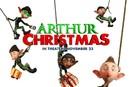 Arthur Christmas - Movie Poster (xs thumbnail)