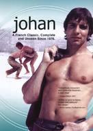 Johan - Movie Cover (xs thumbnail)