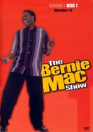 """The Bernie Mac Show"" - DVD movie cover (xs thumbnail)"