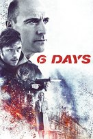 6 Days - Movie Cover (xs thumbnail)
