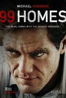 99 Homes - Movie Poster (xs thumbnail)