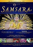 Samsara - DVD cover (xs thumbnail)