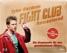 Fight Club - German Blu-Ray cover (xs thumbnail)
