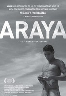 Araya - Movie Poster (xs thumbnail)