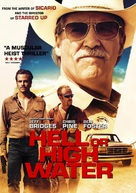Hell or High Water - DVD movie cover (xs thumbnail)