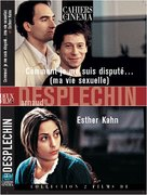 Esther Kahn - French DVD movie cover (xs thumbnail)