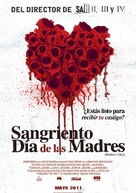 Mother's Day - Mexican Movie Poster (xs thumbnail)