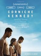 Corniche Kennedy - French Movie Poster (xs thumbnail)