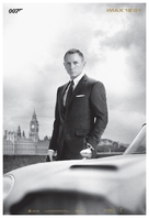 Skyfall - Movie Poster (xs thumbnail)