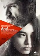 Araf - German Movie Poster (xs thumbnail)