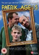Patrik 1,5 - British Movie Poster (xs thumbnail)