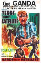 The Quatermass Xperiment - Belgian Movie Poster (xs thumbnail)