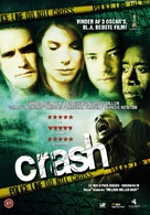 Crash - Danish Movie Cover (xs thumbnail)