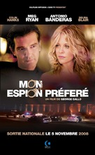 My Mom's New Boyfriend - French Movie Poster (xs thumbnail)