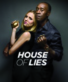 """""""House of Lies"""" - Movie Poster (xs thumbnail)"""