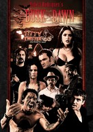 From Dusk Till Dawn - German Movie Cover (xs thumbnail)