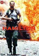 Hamilton - Danish poster (xs thumbnail)