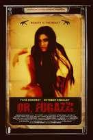 The Seduction of Dr. Fugazzi - British Movie Poster (xs thumbnail)