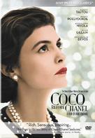 Coco avant Chanel - Movie Cover (xs thumbnail)