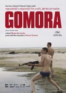 Gomorra - Czech Movie Poster (xs thumbnail)
