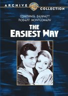 The Easiest Way - DVD cover (xs thumbnail)