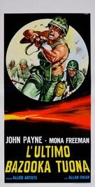 Hold Back the Night - Italian Movie Poster (xs thumbnail)