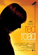 Red Road - Danish Movie Poster (xs thumbnail)