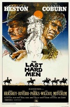 The Last Hard Men - Movie Poster (xs thumbnail)