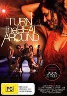 Turn the Beat Around - Australian DVD cover (xs thumbnail)