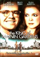 The King of Marvin Gardens - Movie Cover (xs thumbnail)