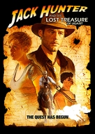 """Jack Hunter and the Lost Treasure of Ugarit"" - Movie Poster (xs thumbnail)"