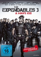 The Expendables 3 - German DVD cover (xs thumbnail)