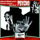Psycho - German Movie Cover (xs thumbnail)