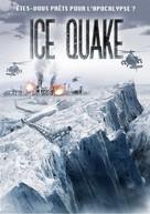 Ice Quake - French Movie Poster (xs thumbnail)